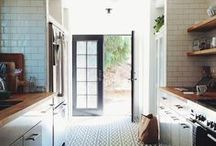 KITCHEN / Kitchens to make you weep