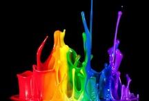 Colour / by Jaime D