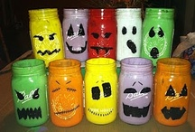 Halloween/Fall Ideas / Costume Ideas, Crafts, Decorations. Anything Halloween and/or Fall! / by Jennifer Rutherford