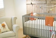 Nursery/ Kids room / by Jaime D