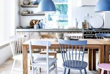 i DECORATE - kitchen / by Michael Wurm Jr. | Inspired by Charm