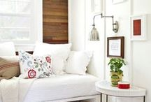 i DECORATE - nooks / by Michael Wurm Jr. | Inspired by Charm
