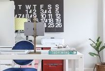 i DECORATE - offices / by Michael Wurm Jr. | Inspired by Charm