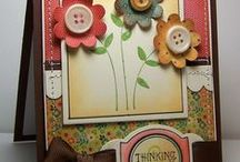 Cards and paper crafting