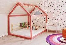 Déco - Enfants / kids / design & Co
