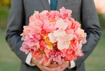Wedding: Bouquets / by Nancy Liu Chin