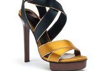 İlham veren ayakkabılar