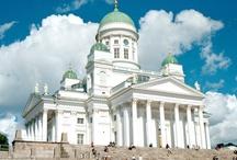 Helsinki / by Ineke > vorm-en-kleur.nl
