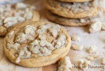 Cookie Monster / by Savannah Boyd