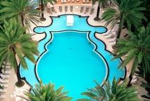 Pool Infinity / Dreamy Pools