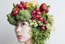 Fruit and Veggie Garden