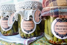 Pickled Picklers / by Debi Mallory
