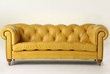 Furniture / by Stephanee Newman
