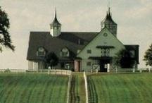 Equestrian Estate / Equestrian Estates, Decor and Fashion