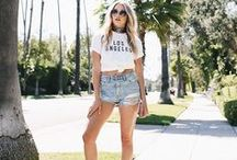 WOMEN'S - Tees / Our Women's Collection of Boyfriend Tees