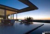 Contemporary Coastal Homes / Contemporary and Modern Coastal Homes and Decor