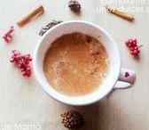 Holiday Milk Based Recipes