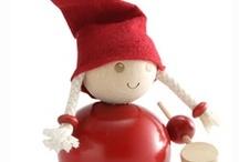 Christmas ideas / by Ineke > vorm-en-kleur.nl