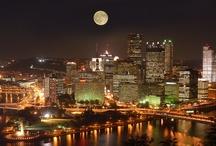 Pittsburgh  / by Lisa Pellicciotta