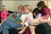 Parenting Help / Resources for parents of children of all ages...