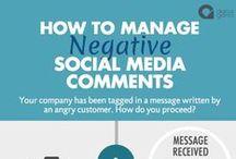 Social Media & Blogging Tips