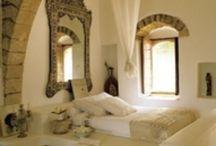 Bedroom / by Eleonora Piergiovanni