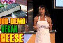 Nut Cheese Recipes