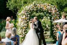 Wedding Flowers / All Wedding Related Florals