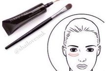 Mary Kay - Make Up and Beauty Tips / by Ruth Bravo