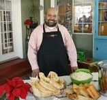 Holiday Tamales & Treats / Delicious Latino recipes for the Holidays