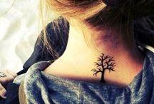 Tatoo Inspiration / tatuajes tatoo Design Tattoo Tattoe artist / by Marta Bernal Pardo-Domecq