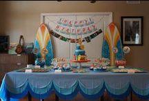 Liam's 3rd Birthday / by Jaime D