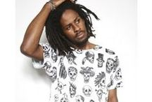 MEN'S - Tees / Our Men's Collection of Graphic Tees