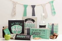 Father's Day Ideas
