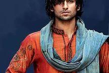 Indian wear / Tradicionális, modern és fúziós indiai viseletek.