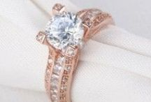 Rings / top selling engagement rings, silver rings, ladies rings. A collection from ring heaven