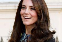 Kate Middleton / Elegant,classic beauty
