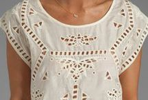 Stitch Fix / Things I would truly wear/ would work for me.  / by Jaime D