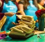 Tips for the Ultimate Tamalada / Vianney of Sweet Life shares tips for hosting the ultimate tamalada!!