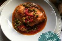 Favorite Latino Recipes