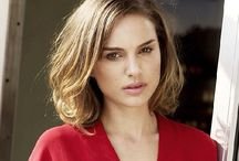 Natalie Portman / Class,grace,natural beauty