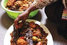 AFRICAN RECIPES / #African food, African recipes, African desserts. All small pins will be deleted without notice. Please help out other bloggers out by repinning  from this board each time you post a pin. Inactive contributors will be removed. Please do not add anyone or the both of you will be removed from this board.