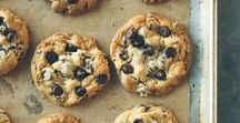 COOKIES TO TRY / Cookie recipes that look and sound delicious!