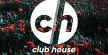 Club House / Kid Dangerous Online Magazine: Club House