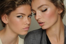 {Beauty-ful} / Makeup inspiration, lovely hair styles and manicures.