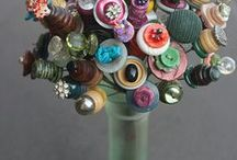 Buttons / by Gayle Burton