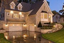 Dream home / New Betz Home / by Danielle Betz