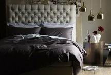 {Bedrooms} / Sleep tight!