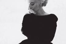 celebrities; pics and quotes from fav movies &  books / by Mari Katsarava