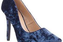 Pumps / all your favorite new arrival heels in all forms: pump, booties, peep toe!! Let's get head over heels :)